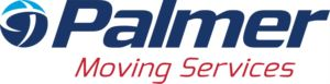 Palmer Moving Services Logo